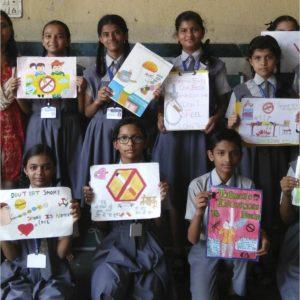In-school Preventive Health and Nutrition