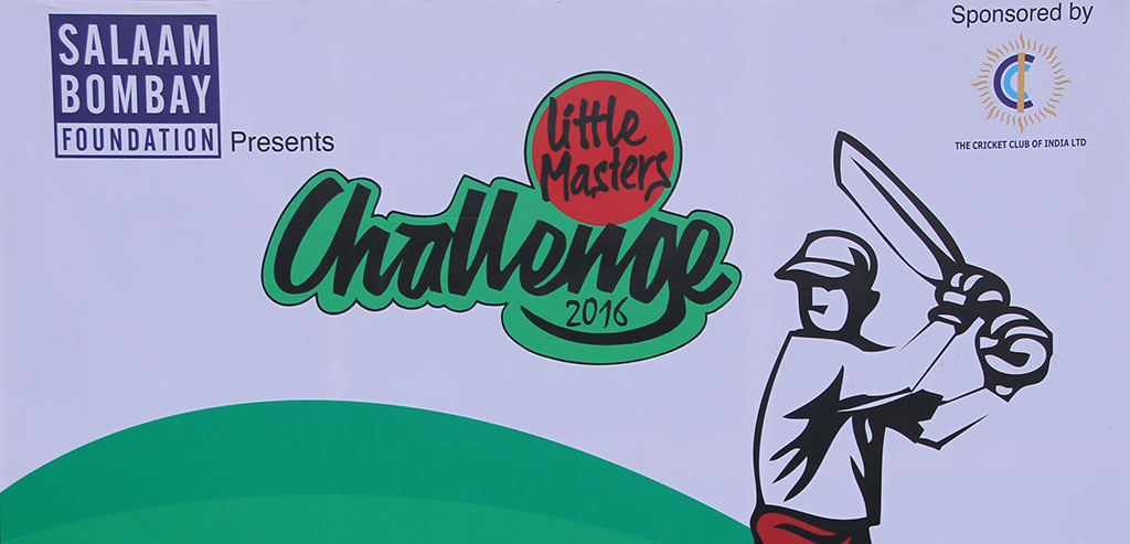 LITTLE MASTERS CHALLENGE 2016